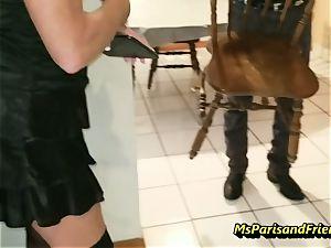 You Gotta love it When Strippers jizz Over