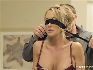 The husband of Brandi love lets her boink a different boy