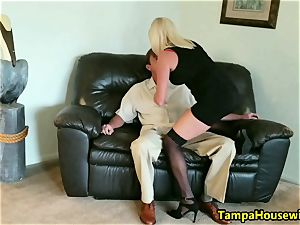The Incall practice with a professional call girl