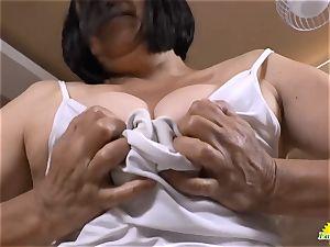 LatinChili grannies steaming Solo videos Compilation