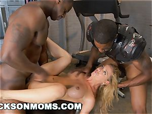 Cherie Deville castings to be the squad super-bitch (xa15243)