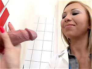 Jessy brown insane nurse