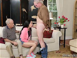 xxx ass fucking sex with uber-sexy czech babes Dukke the Philanthropist