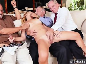 handjob jizz flow compilation barely legal smallish blonde doll Frannkie And The group Tag team A Door To