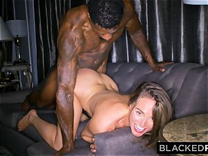 BLACKEDRAW wifey Lies To hubby To Hook Up with big black cock