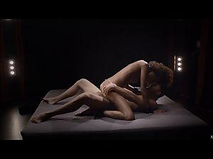 xCHIMERA - mexican Luna Corazon glamour fetish ravage