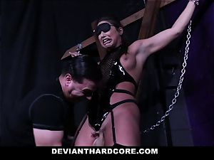 perverted xxx - buttfuck babe Abella fiercely boinked
