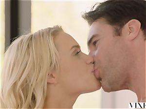 VIXEN Mia Malkova loves lovemaking