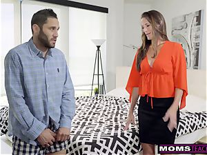 MomsTeachSex - I shag My buddies mom For experience S7:E6
