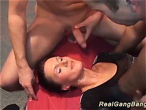 ultra-kinky german drill soiree intercourse