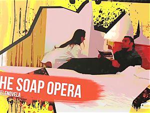 PORNDOE PEDIA - super-sexy Amirah Adara roleplay tutorial