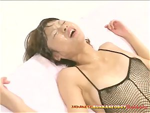 buttfuck Creampies - asian bukkake hookup