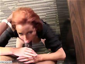 molten mature Madame Veronica Avluv operates its employee
