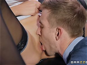Amina Danger getting screwed by a enormous manhood