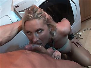 Devon Lee enjoys getting her humid vagina inserted